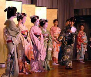 第30回記念 京のゆかたまつり(07月27日)